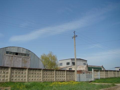 Продается производственная база в пригороде Краснодара! - Фото 1