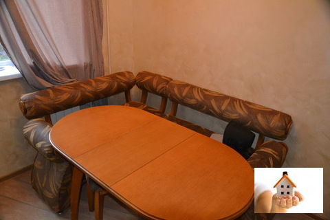 2 комнатная квартира, Краснодонская 42 - Фото 3