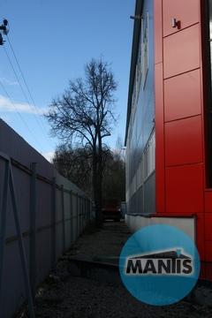 "Теплый склад ""А"" класса в 3км от МКАД по Щелковскому шоссе. - Фото 5"