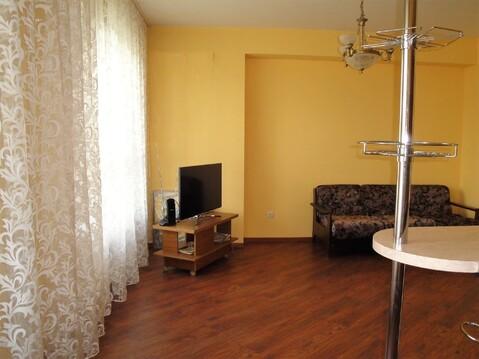 Продам 3-х комнатную квартиру центре г. Иркутска по ул. Ямская - Фото 1