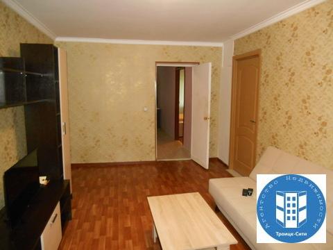 Сдаётся хорошая двухкомнатная квартира в Троицке! - Фото 5