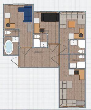 Продам комнату 19 кв.м. со своими удобствами и входной дверью. - Фото 5