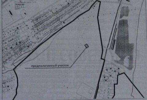 Продажа участка, Новокузнецк, Ул. Знаменская