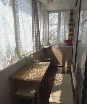 Продажа квартиры, Севастополь, Ул. Катерная - Фото 4