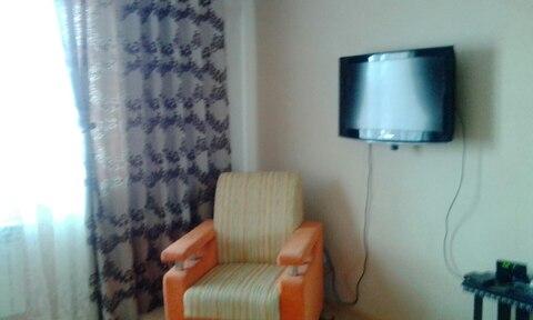 Сдается 1 комнатная квартира в новом доме пр-т Авиаторов 26 - Фото 3