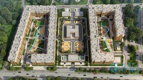 Продажа 2-комнатной квартиры в Красносельском районе, 74.99 м2 - Фото 3
