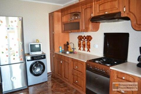 Однокомнатная квартира в новом доме в центре Волоколамска - Фото 3