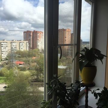 Продаю комнату,14 кв.м, 1/3 доля в праве - Фото 4
