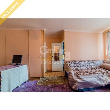 1-комнатная квартира по ул. Каховка, д. 25, к 2 - Фото 4