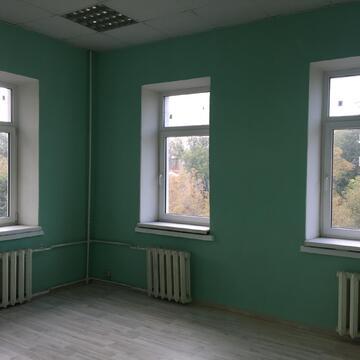 Офисный блок 38 м.кв. в аренду, Николоямская , дом 49 с 1 - Фото 2