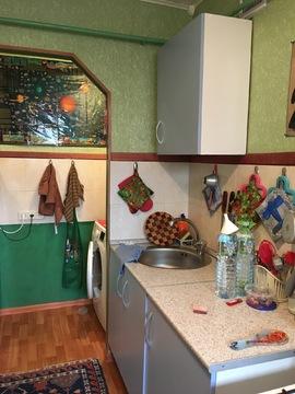 Продаю 1-комнтаную квартиру в г. Реутов - Фото 4