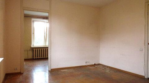 Двухкомнатная квартира в Сокольниках - Фото 5
