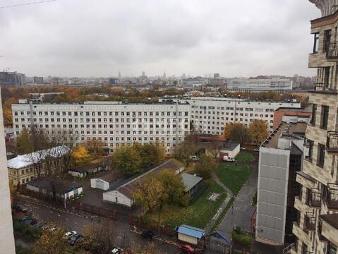 Продажа квартиры, м. Электрозаводская, Солдатский пер. - Фото 4