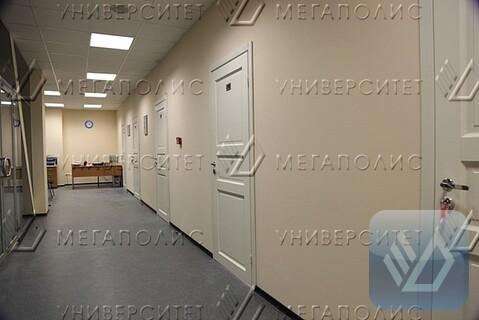 Сдам офис 560 кв.м, бизнес-центр класса B «Бакунин» - Фото 5