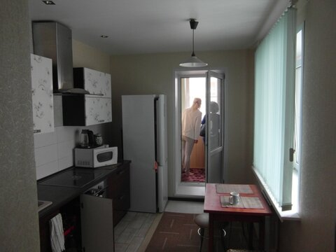 Аренда 2-комнатной кв-ры на ост.Спутник - Фото 4