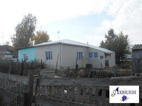 Продаю дом в Красноярке - Фото 1