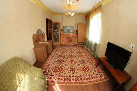 3-комнатная квартира, Богдана Хмельницкого 25, чмз, Челябинск - Фото 1