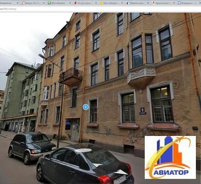 Продается комната 30 кв.м на улице Мира 9 - Фото 1