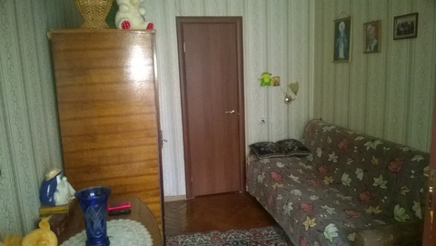 Запроходная комната недалеко от Кузьминок - Фото 3