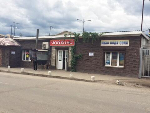 Продается здание под магазин или кафе на ул. Театральная г. Жуковский - Фото 2