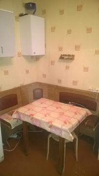 Комтата в трехкомнатной коммуналке в Ватутинках - Фото 3