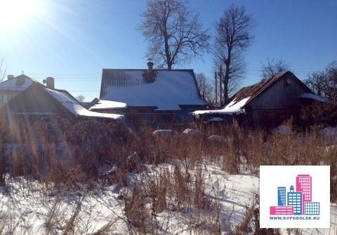 Продается участок 12 соток для ИЖС в г.о. Подольск, деревня Коледино - Фото 4