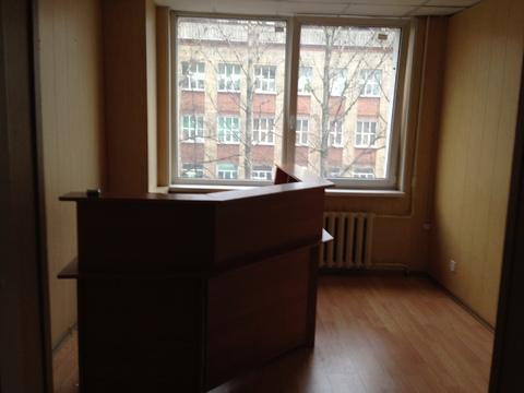 Сдается светлый офис 140м2 в БЦ Мегапарк, на 4/5 эт - Фото 1