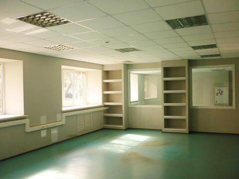 Аренда офисного блока 268 кв.м.(1-й этаж) м.Дубровка - Фото 1