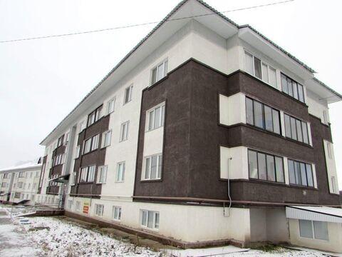 Продается 2-комн. квартира 45 м2, село Булгаково - Фото 2
