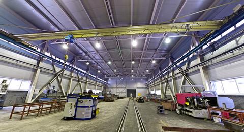 Продам производственный комплекс 14 800 кв.м. - Фото 3