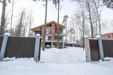 Продажа дома, Пушкино, Воскресенский район - Фото 4