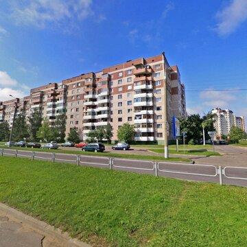 2-к квартира на Чкалова - Фото 1