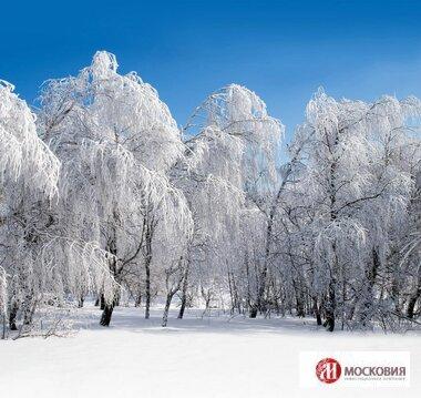 Земельный участок в д. Александрово 24.42 сотки, Симферопольское ш. - Фото 1