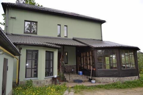 Сдам Дом в Крекшино. ул. 2-ая Железнодорожная - Фото 1