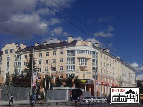 Продается двухуровневая квартира на ул. Кирова - Фото 1