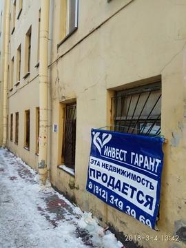 Объявление №41827162: Продаю 3 комн. квартиру. Санкт-Петербург, ул. Корпусная, 28г,