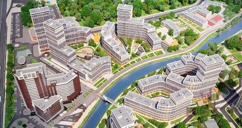 Екатеринбург, Парковый - Фото 1