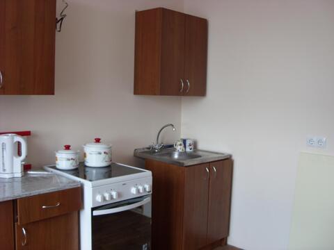 1к изолированная квартира зжм Аллея Роз - Фото 1
