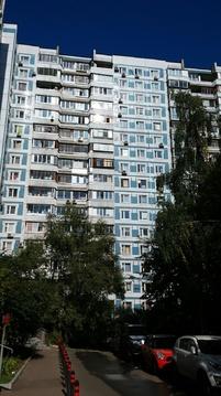 Продаётся 1-к кв-ра 40м. от ст.метро Борисово 5 мин.пешком. - Фото 2