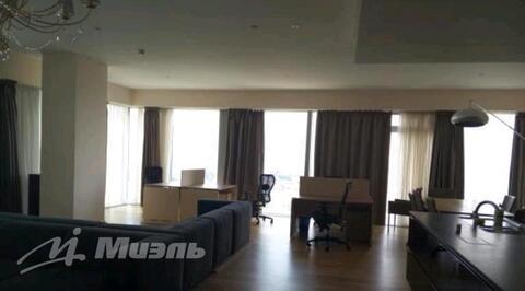 Продам офисную недвижимость (класс А), город Москва - Фото 1