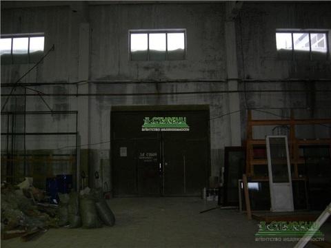 Продажа склада, Солнечногорск, Солнечногорский район, Посёлок 2-я . - Фото 5