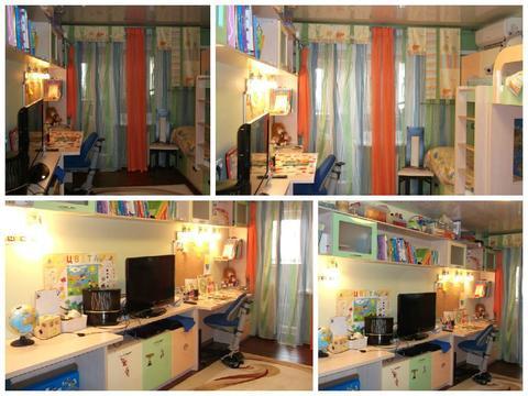 3 комнатную квартиру Воронеж, Московский проспект,117б - Фото 3