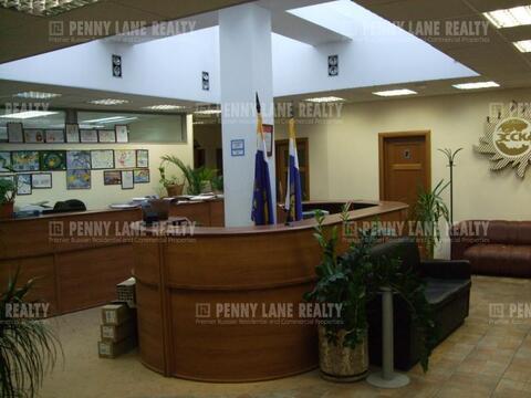 Сдается офис в 31 мин. транспортом от м. Проспект Вернадского - Фото 3