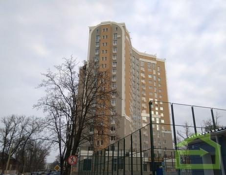 Двухкомнатная квартира 75 кв.м. в новом доме на ул. Парковая - Фото 1
