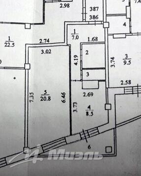 Продажа квартиры, Королев, Ул. Декабристов - Фото 5