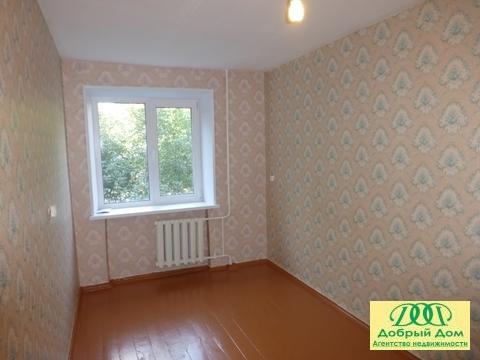 Сдам 2-к квартиру на чтз, Потемкина, 39 - Фото 1