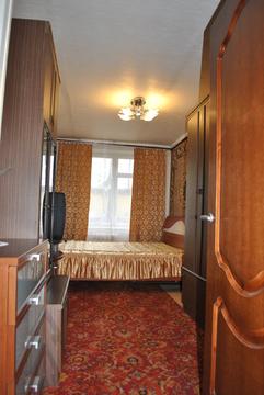 Комната 12кв.м, М Белорусская - Фото 1