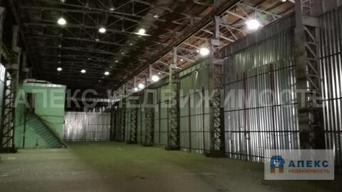 Продажа помещения пл. 2108 м2 под склад, производство, , офис и склад . - Фото 2