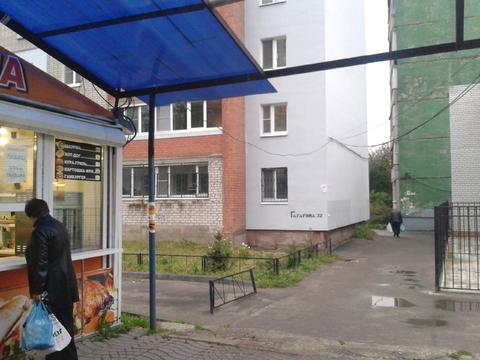 Продается квартира на 1 этаже под перевод в нежилой фонд. Общая . - Фото 2