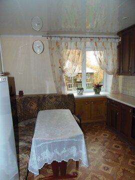 Продажа 3-комнатной квартиры, 66.7 м2, Труда, д. 11 - Фото 3
